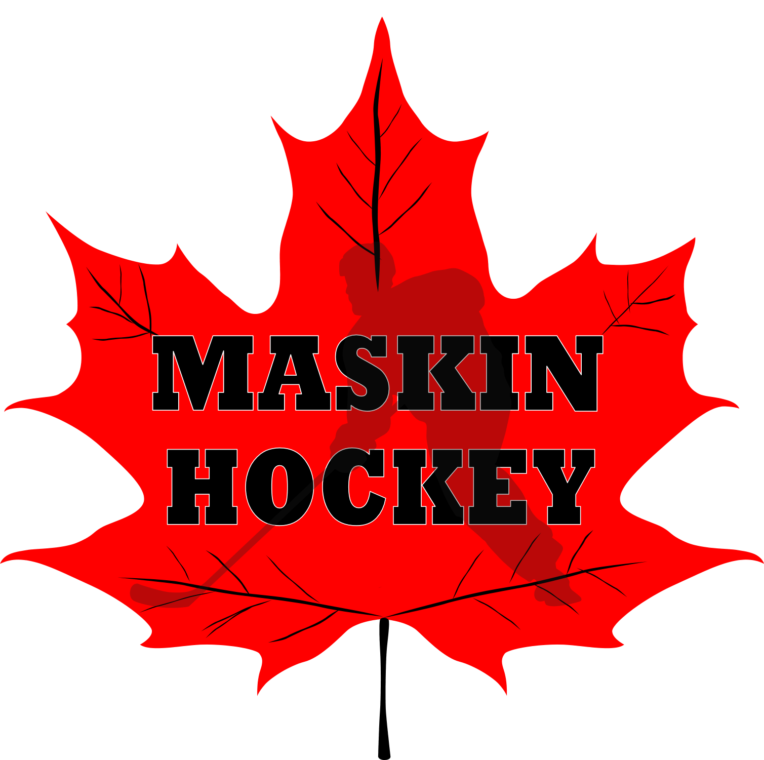 Maskin Hockey Development